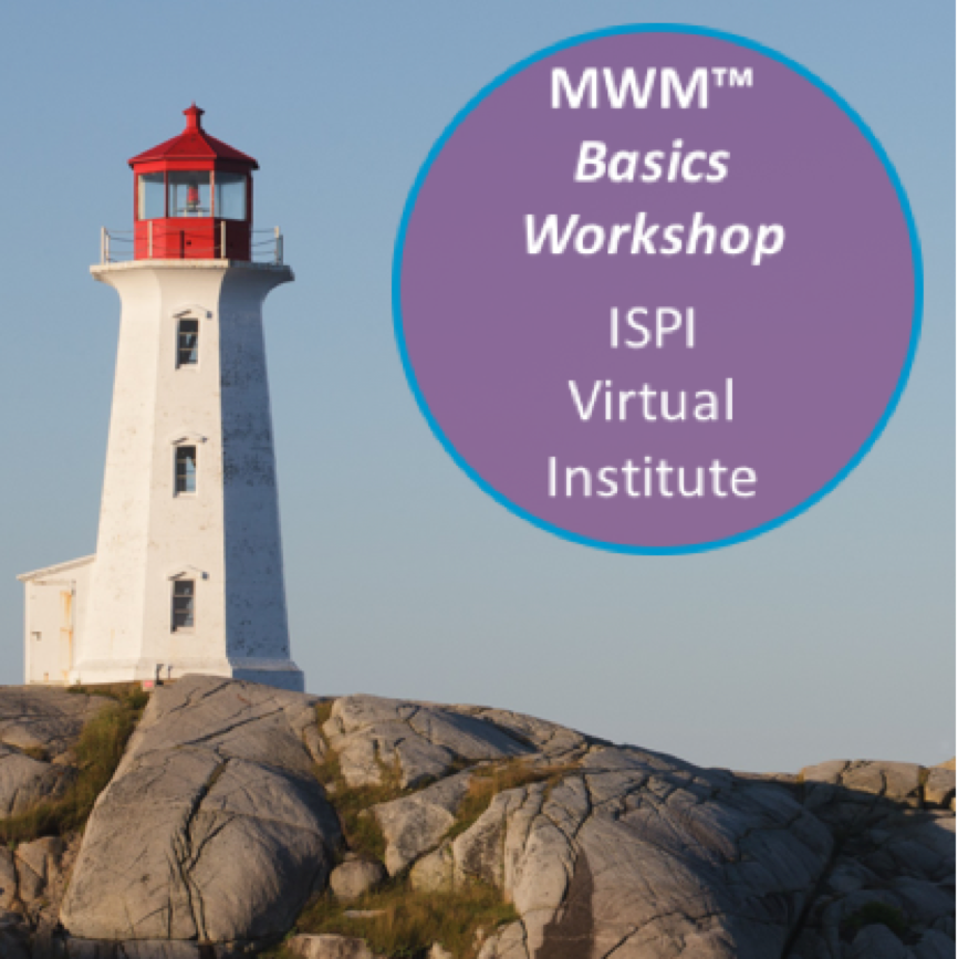 MWM™ Basics Workshop(ISPI Virtual Institute)Sep 18, 2018